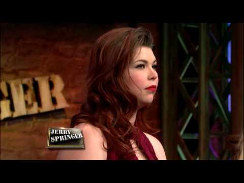 Can Josh Redeem Himself? (The Jerry Springer Show)