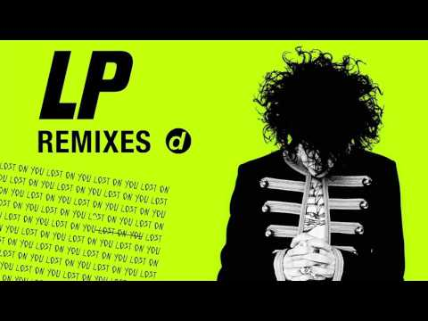 LP - Lost On You (Pilarinos & Karypidis...