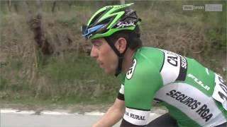 2º etapa Coppi e Bartali