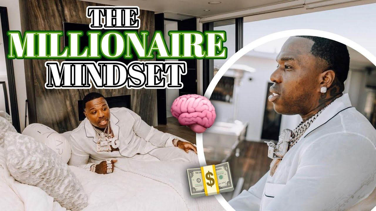 THIS is Why You MUST Shift to a Millionaire Mindset