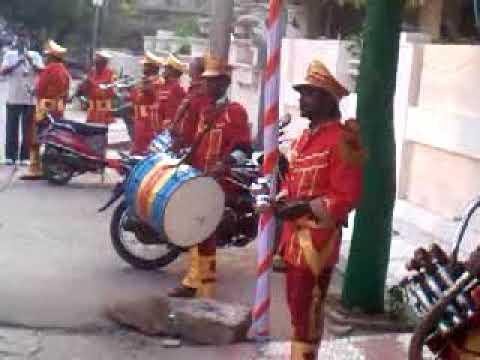 SRI SARSWATHI MUSICAL BAND GROUP GUNTUR  9441453383
