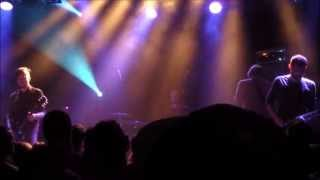Tides from Nebula - The Fall of Leviathan - Live at Willemeen Arnhem - 3/4/2015