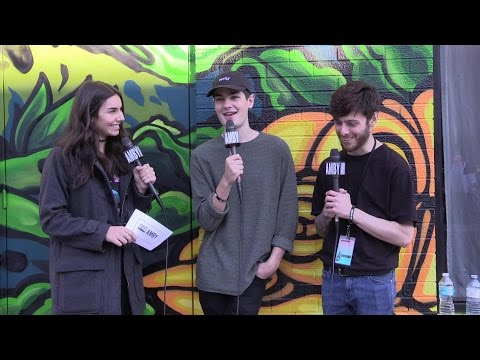 Interview with Boston Manor
