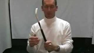 Golf Grip: How to Grip a Golf Club Lesson by Herman Williams, PGA