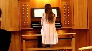 J. S. Bach: Wenn wir in höchsten Nöten sein BWV 641