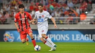 FC Seoul vs Western Sydney Wanderers: AFC Champions League 2014 Semi Final (1st Leg)