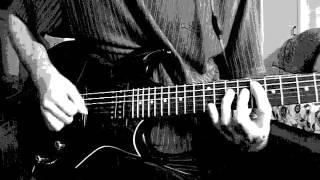 Darkthrone Transilvanian Hunger Guitar Cover