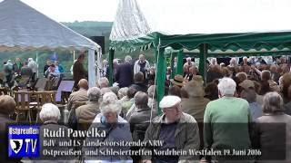 Pawelka: Vergleich von deutschen Vertriebenen mit heutigen Zuwanderern höchst unangebracht