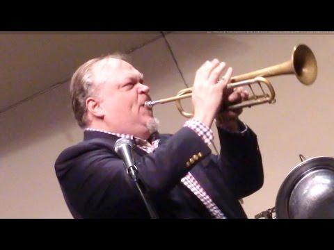 Celebrating Black History Month with the UNLV Jazz Ensemble I