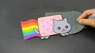 PANCAKE - Nyan Cat by Tiger Tomato