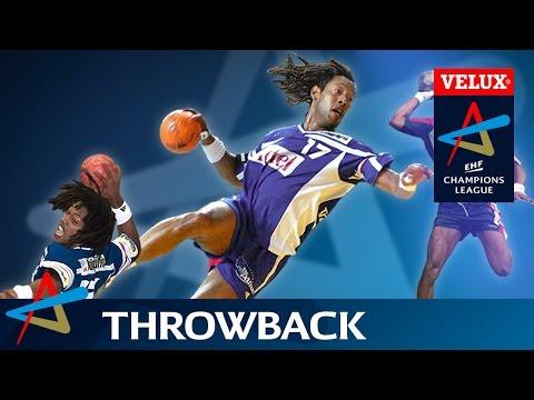 Throwback Thursday - Jackson Richardson