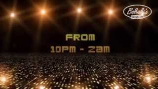 Friday Night Floorfillers 2013 (Belushi