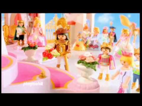 Playmobil Princess Fantasy Castle Jadlam Racing Models