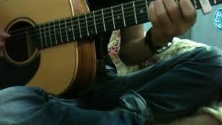 Mơ Hồ Cover Bùi Anh Tuấn - Guitar VBK