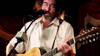 Watch James Mcmurtry Red Dress video