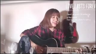 Baby Make Me Crazy (3 chú bộ đội ) Guitar cover - Phương Dung Socola