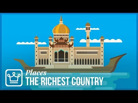 The Richest Country