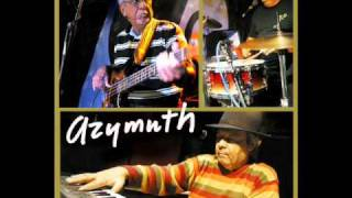 Azymuth - Rico Suave Bossa Nova