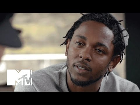 Kendrick Lamar Breaks Down 'Mortal Man' & His Connection To 2Pac (Pt. 4) | MTV News