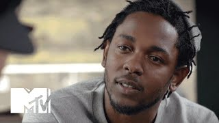 Watch music video: Kendrick Lamar - Mortal Man