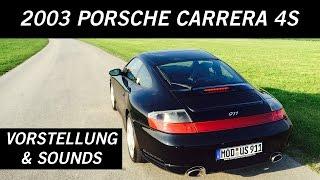 The BM - 2003er Porsche 911 Carrera 4S - Vorstellung, Drive & Sounds | VLOG 011