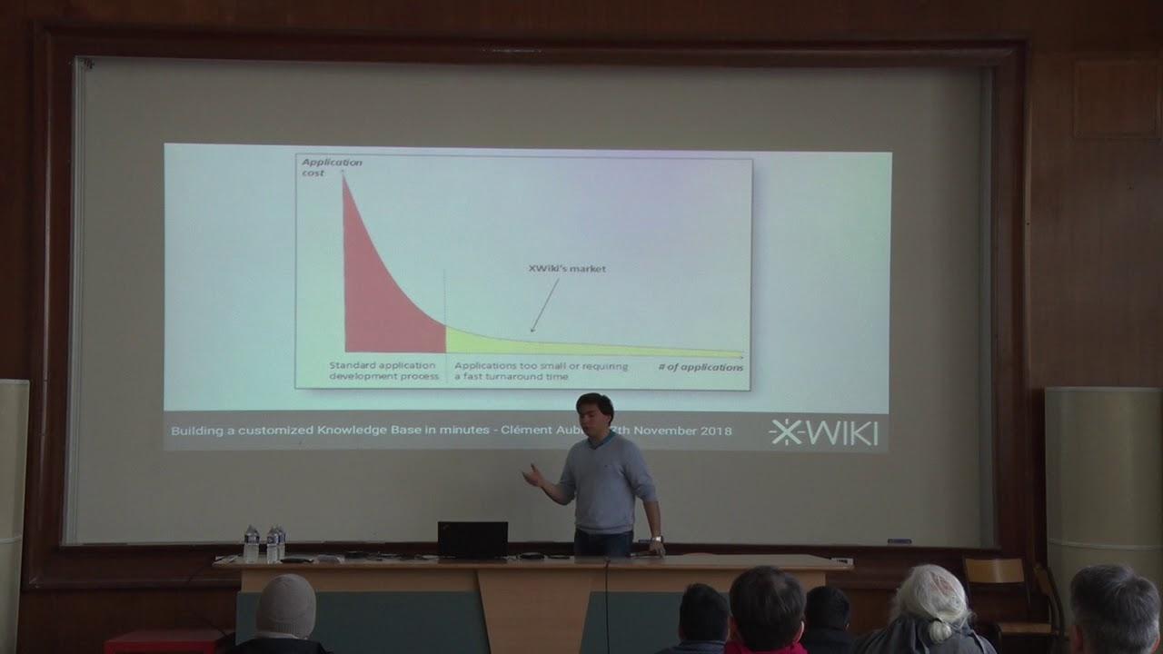 The XWiki Blog - XWiki SAS
