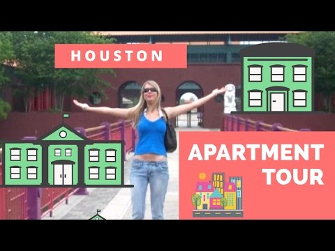 What $1200 can rent you in  Houston 🇺🇸
