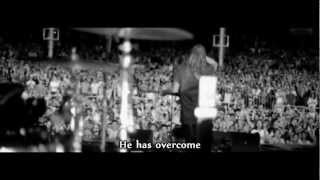 Take Heart - Hillsong United - Live in Miami - with subtitles/lyrics