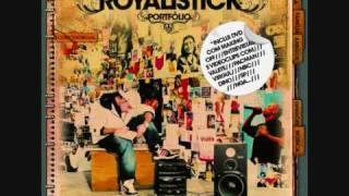 Royalistick - Na ponta de uma caneta