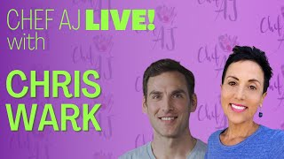 Can Cancer Be Prevented?  Interview with Chris Wark