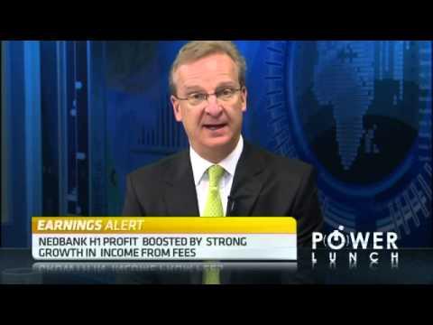 Nedbank H1 profit up 13%