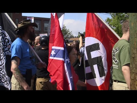 Hate Rising: White Supremacy in America