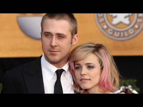 What Really Caused Ryan Gosling & Rachel McAdams' Breakup