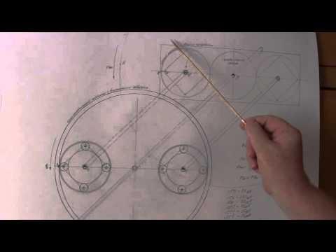 """Вечный двигатель """"buranlo"""" - perpetual motion 2"""