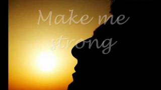 Sami Yusuf Make Me Strong With S سامي يوسف اجعلني قويا MP3