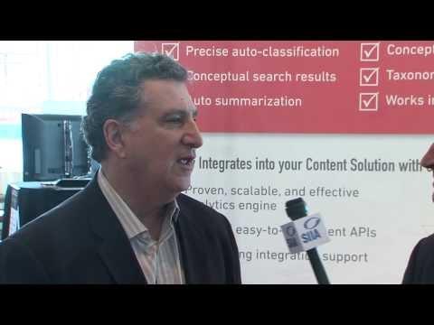 Semantic Insight into Big Content