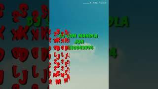 CHALE AABE JANU SAKKA BAJAR SK DJ SSM MANDLA JUN..