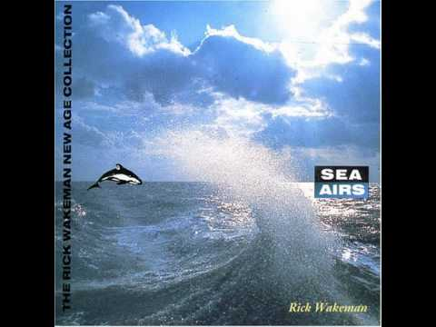 Rick Wakeman - The Pirate