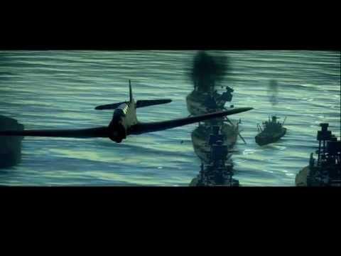 蒼の英雄 BIRDS of STEEL 第1波 Attack on Pearl Harbor