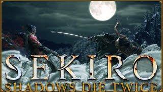 Sekiro: Shadows Die Twice #1 - Biały Wilk ze smoczą krwią!