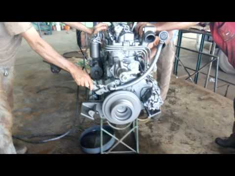 motor mwm 4 cilindros | Doovi