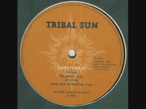 Sunstone - Deep And Refreshing