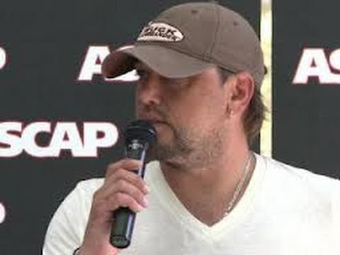 Jason Aldean - Fly Over States - Interview