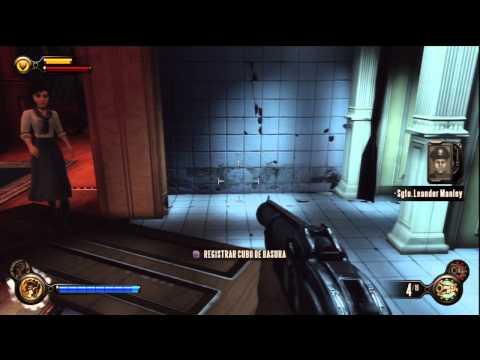 Bioshock Infinite | Prado del Soldado