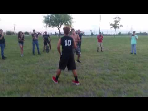 Waxahachie fights