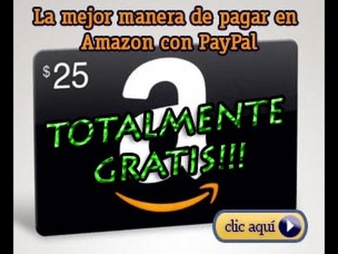 Milanuncios tarjetas amazon