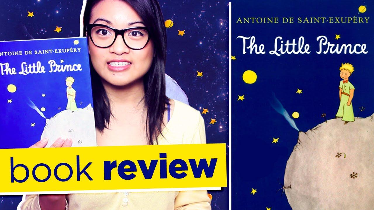 The Little Prince By Antoine De Sainteexupéry Book