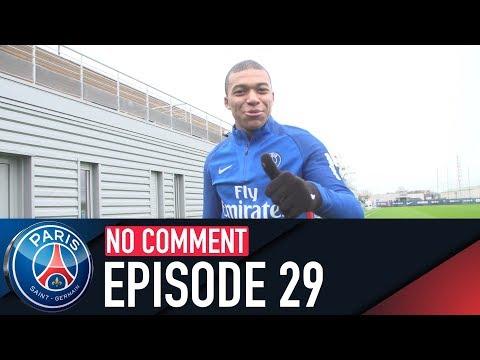 NO COMMENT - LE ZAPPING DE LA SEMAINE with Mbappé & Lass