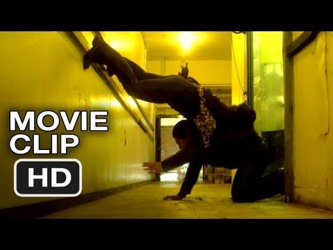 Haywire CLIP #1 - Smackdown - Steven Soderbergh, Gina Carano Movie (2012) HD Mp3