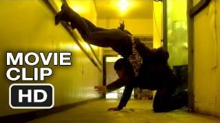 Haywire CLIP #1 - Smackdown - Steven Soderbergh, Gina Carano Movie (2012) HD